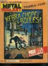 Kebra Chope Les Boules