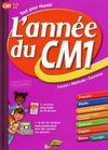 L'Annee De ; Cm1 ; 9/10 Ans