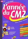 L'Annee De ; Cm2 ; 10/11 Ans