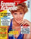 Femme Actuelle N°668 du 14/07/1997