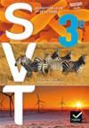 SVT ; cycle 4 ; livre de l