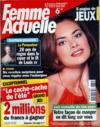 Femme Actuelle N°669 du 21/07/1997