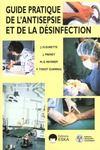 Guide pratique antiseptie desinfection