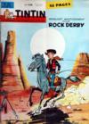 Tintin N°701 du 29/03/1962