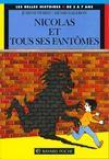 Nicolas Et Tous Ses Fantomes - Ed 92