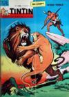 Tintin N°716 du 12/06/1962