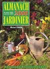 Almanach 2000 du jardinier