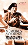 Mémoires du marcéchal Montgomery