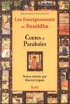 Enseignements du bouddha contes et paraboles