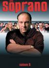 Les Soprano - Saison 5 - Intégrale