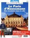 Le paris d'Haussmann