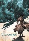 La licorne t.3 ; les eaux noires de Venise