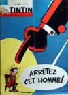 Tintin N°725 du 23/09/1962