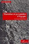 Mastabas et pyramides d