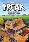 Les fabuleux Freak brothers ; integrale t.6