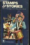 United States. Stamp & Stories.