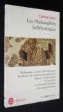 Les Philosophies Hellenistiques