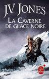L'épée des ombres t.1 ; la caverne de glace noire