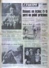 Equipe (L') N°8047 du 02/03/1972