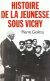Histoire de la jeunesse sous vichy