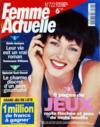 Femme Actuelle N°722 du 27/07/1998