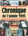Chronique de l'année 1995