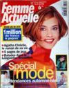 Femme Actuelle N°723 du 03/08/1998