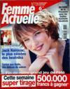 Femme Actuelle N°726 du 24/08/1998