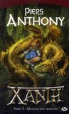 Xanth t.7 ; dragon sur piédestal