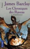 Les chroniques des Ravens t.2 ; noirzenith