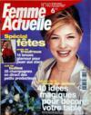 Femme Actuelle N°740 du 30/11/1998