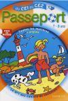 Passeport ; Du Ce1 Au Ce2 ; Toutes Les Matières + Anglais