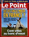 Point (Le) N°1858 du 24/04/2008