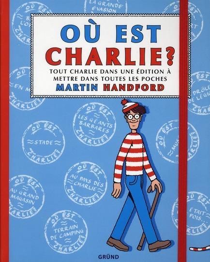 Martin Handford Livre France Loisirs