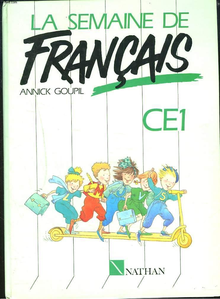 Annick Goupil Livre France Loisirs