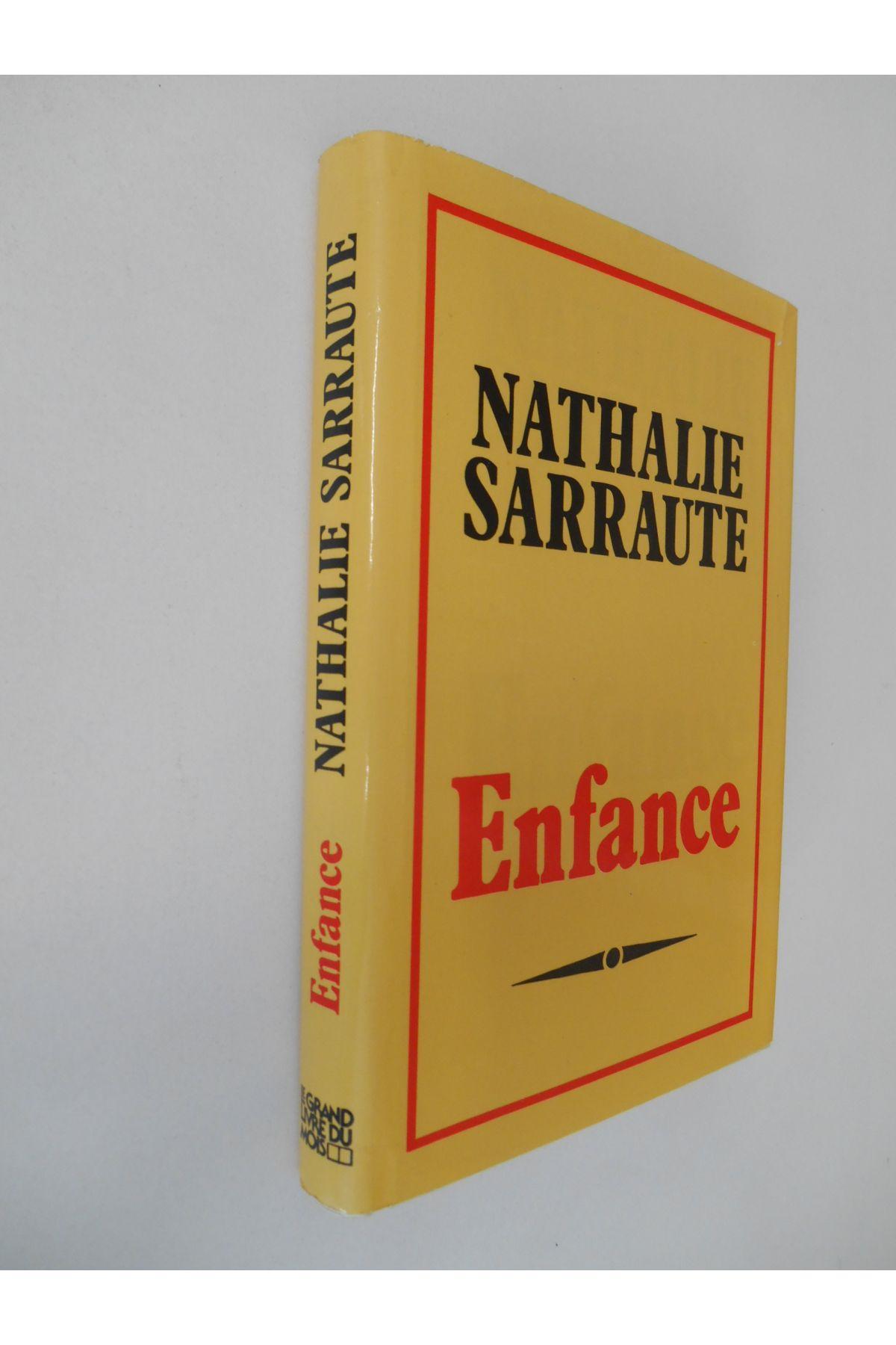 Nathalie Sarraute Sarraute Lindon Livre France Loisirs