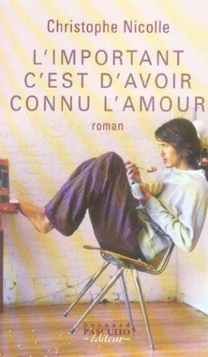 Christophe Nicolle Livre France Loisirs