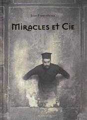 Miracles et compagnie - Intérieur - Format classique