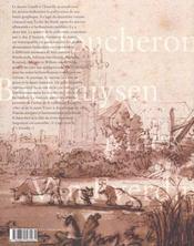 Dessins Hollandais - 4ème de couverture - Format classique