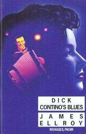 Dick Contino's blues - Intérieur - Format classique