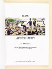 Wagram - Couverture - Format classique