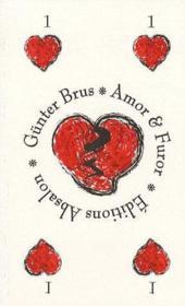 Amor et furor - Couverture - Format classique