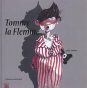 Tommy-La-Flemme - Intérieur - Format classique