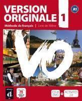 telecharger Methode de francais – version originale – niveau A1 – livre de l'eleve livre PDF/ePUB en ligne gratuit