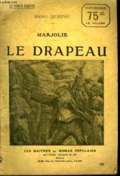Le Drapeau. - Couverture - Format classique