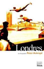 Londres - Intérieur - Format classique