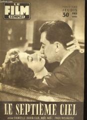 Film Complet N° 678 - Le Septieme Ciel - Couverture - Format classique