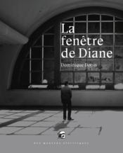 La fenêtre de Diane - Couverture - Format classique