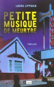 Petite Musique De Meurtre - Intérieur - Format classique
