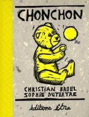 Chonchon - Couverture - Format classique